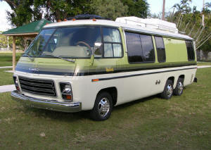 Gmc Motorhome For Sale >> Gmc Motorhome